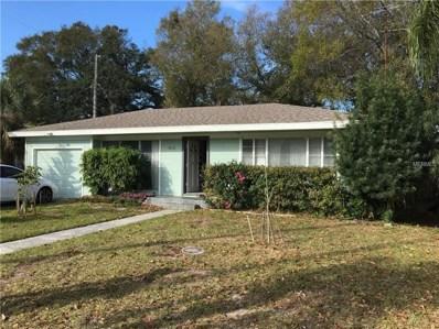 412 N Missouri Avenue, Clearwater, FL 33755 - #: T3145162