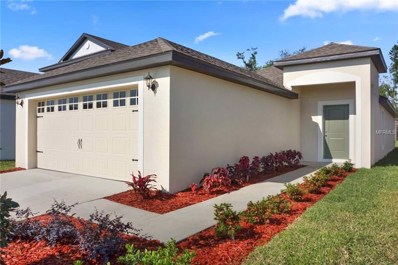 8366 Silverbell Loop, Brooksville, FL 34613 - #: T3145225