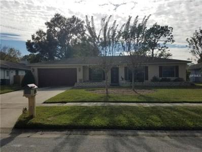 4414 Ranchwood Lane, Tampa, FL 33624 - #: T3145294