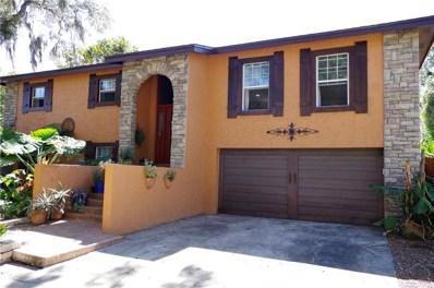 5306 Hillside Drive, Orlando, FL 32810 - #: T3145399