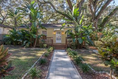 1421 E Park Circle, Tampa, FL 33604 - #: T3145513