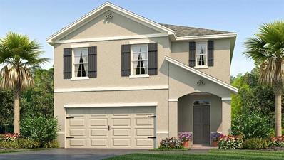 1818 Greenwood Valley Drive, Plant City, FL 33563 - #: T3145718