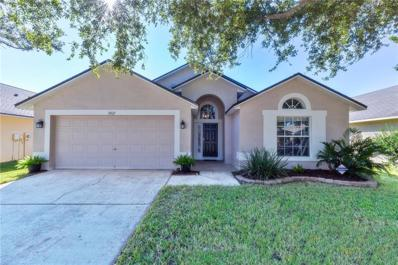 10121 Somersby Drive, Riverview, FL 33578 - #: T3145853