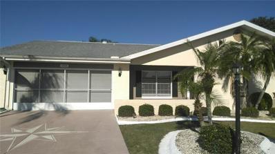 1509 Cloister Drive, Sun City Center, FL 33573 - #: T3146021