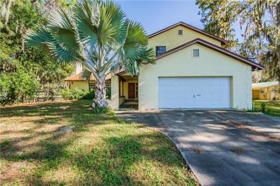 4744 Barry Drive, Land O Lakes, FL 34639 - #: T3146037