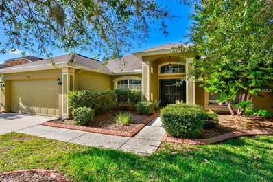 6810 Cromwell Garden Drive, Apollo Beach, FL 33572 - #: T3146264