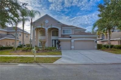 10143 Deercliff Drive, Tampa, FL 33647 - #: T3146507