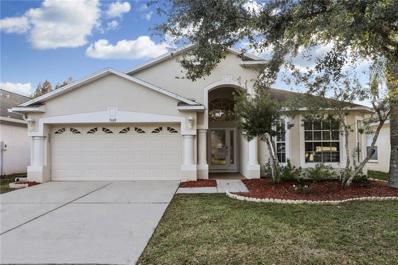 3109 Trinity Cottage Drive, Land O Lakes, FL 34638 - #: T3146750