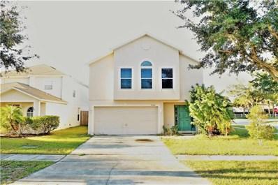 11162 Summer Star Drive, Riverview, FL 33579 - #: T3146858