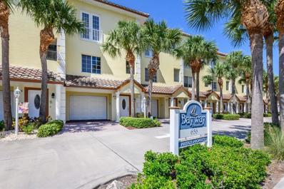 656 Bayway Boulevard UNIT 2, Clearwater Beach, FL 33767 - #: T3146896
