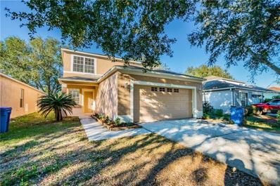 1008 Lake Shore Ranch Drive, Seffner, FL 33584 - #: T3147039