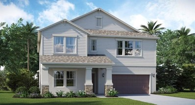 13919 Snowy Plover Lane, Riverview, FL 33579 - #: T3147091