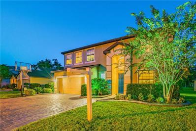 325 Oak Landing Drive, Mulberry, FL 33860 - #: T3147304