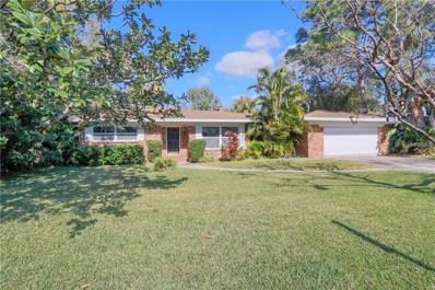 5025 W Dante Avenue, Tampa, FL 33629 - #: T3147354