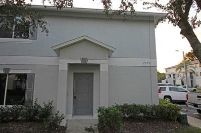 7145 Waterside Drive, Tampa, FL 33617 - #: T3147579