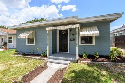 755 47TH Avenue N, St Petersburg, FL 33703 - #: T3147640