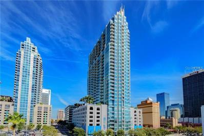 777 N Ashley Drive UNIT 909, Tampa, FL 33602 - #: T3148389