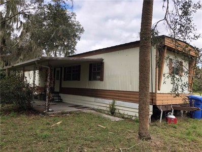 8539 Richmond Street, Gibsonton, FL 33534 - #: T3148681