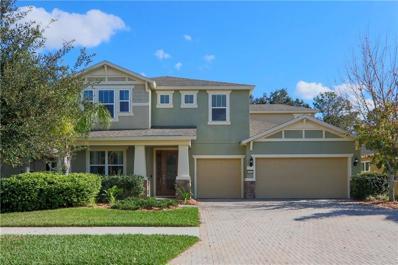 19419 Butterwood Lane, Lutz, FL 33558 - #: T3149108