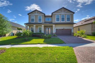2536 Bartolo Drive, Land O Lakes, FL 34639 - #: T3149206