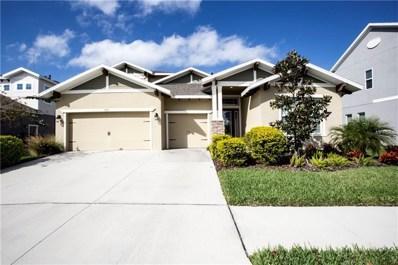 5809 Jasper Glen Drive, Lithia, FL 33547 - #: T3149413