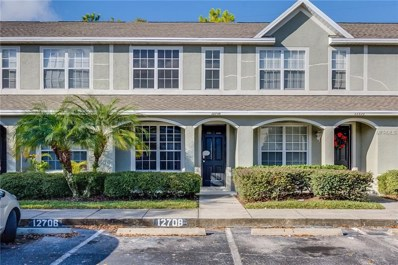 12708 Country Brook Lane, Tampa, FL 33625 - #: T3149688