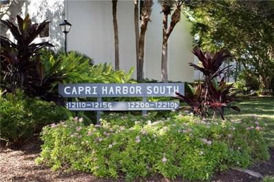 12140 Capri Circle S, Treasure Island, FL 33706 - #: T3149927