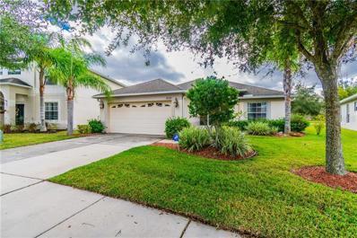 18220 Holland House Loop, Land O Lakes, FL 34638 - #: T3150198