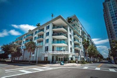 111 N 12TH Street UNIT 1304, Tampa, FL 33602 - #: T3150358