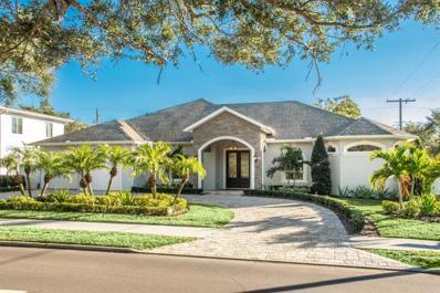 3620 W El Prado Boulevard, Tampa, FL 33629 - #: T3150448