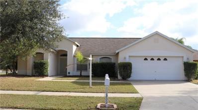 1809 Palm Ridge Place, Valrico, FL 33594 - #: T3150580