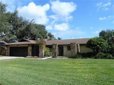 11717 Rolling Oaks Lane, Tampa, FL 33618 - #: T3151046