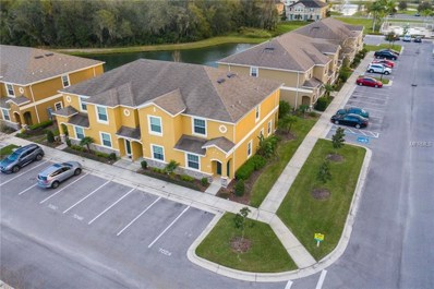 702 Wiltonway Drive, Plant City, FL 33563 - #: T3151159