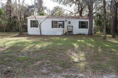 13028 Back Bay Avenue, New Port Richey, FL 34654 - #: T3152007