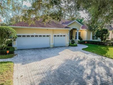 10310 Carroll Cove Place, Tampa, FL 33612 - #: T3152044