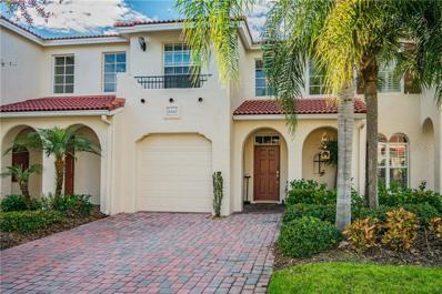 10322 Saville Rowe Lane, Tampa, FL 33626 - #: T3152170