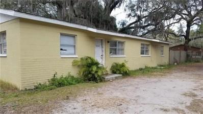 9802 N Brooks Street UNIT AB, Tampa, FL 33612 - #: T3154866