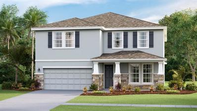 2548 Knight Island Drive, Brandon, FL 33511 - #: T3155377