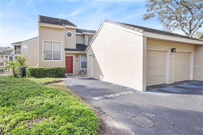 13022 Arborview Place, Tampa, FL 33618 - #: T3155771