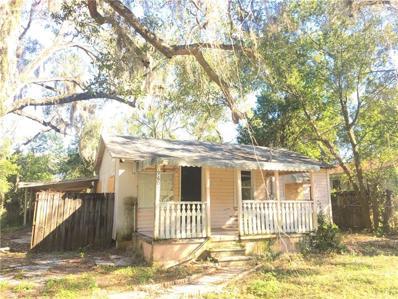 9607 N 12TH Street, Tampa, FL 33612 - #: T3156564