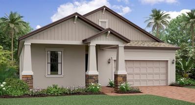 7301 Wash Island Drive, Ruskin, FL 33573 - #: T3156955