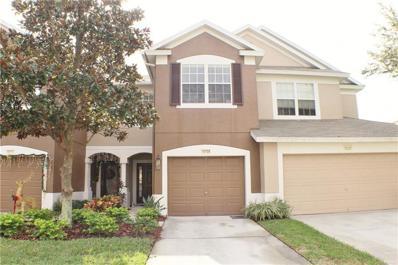 10109 Haverhill Ridge Drive, Riverview, FL 33578 - #: T3157896
