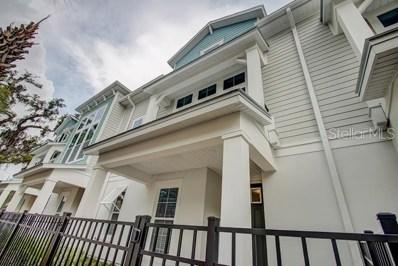 115 E Concord Street UNIT 3, Orlando, FL 32801 - #: T3158536