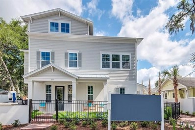 115 E Concord Street UNIT 1, Orlando, FL 32801 - #: T3158562