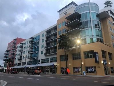 1120 E Kennedy Boulevard UNIT 1218, Tampa, FL 33602 - #: T3158693