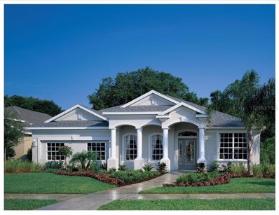 Lot 10 Frazee Hill Road, Dade City, FL 33523 - #: T3161031