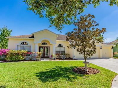 5924 Bramble Bush Court, Zephyrhills, FL 33541 - #: T3161503