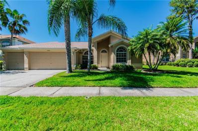 15816 Muirfield Drive, Odessa, FL 33556 - #: T3161646