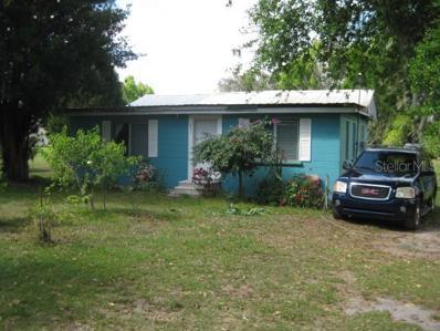 805 Hickory Lane E, Fort Meade, FL 33841 - #: T3161919