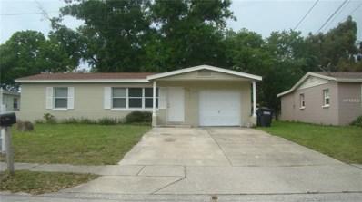 306 KILMER Avenue, Clearwater, FL 33765 - #: T3163085